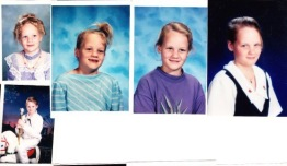 """The many stages of the """"June bug"""""""
